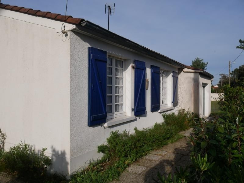 Vente maison / villa Jard sur mer 249600€ - Photo 1