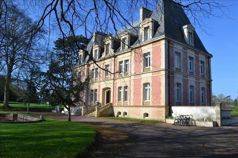 Revenda residencial de prestígio casa Courseulles sur mer 1850000€ - Fotografia 1