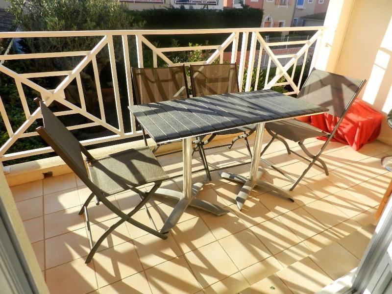 Vente appartement La croix valmer 184000€ - Photo 3