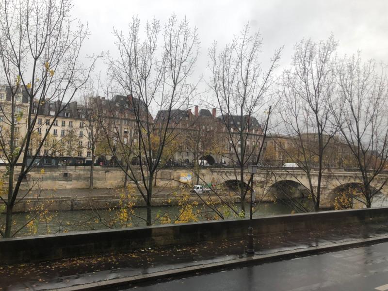 Alquiler  apartamento Paris 1er 1100€ CC - Fotografía 3