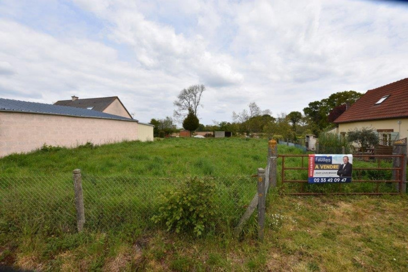 Vendita terreno Meautis 29500€ - Fotografia 3