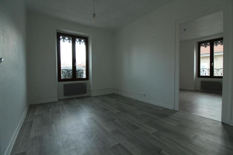 Alquiler  apartamento Moirans 385€ CC - Fotografía 2