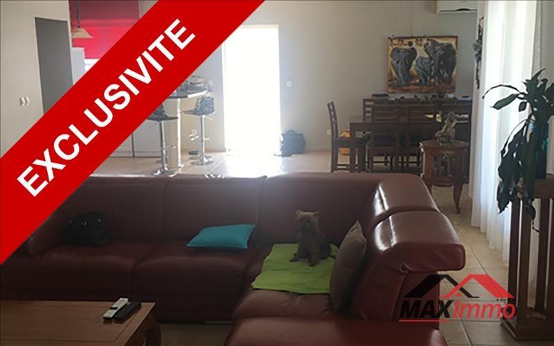 Vente maison / villa Saint pierre 465000€ - Photo 5