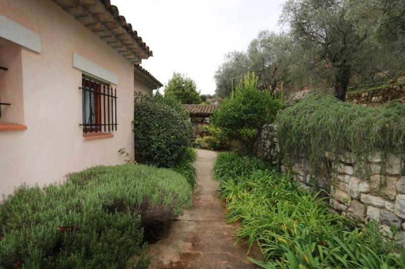 Vente de prestige maison / villa Falicon 895000€ - Photo 15