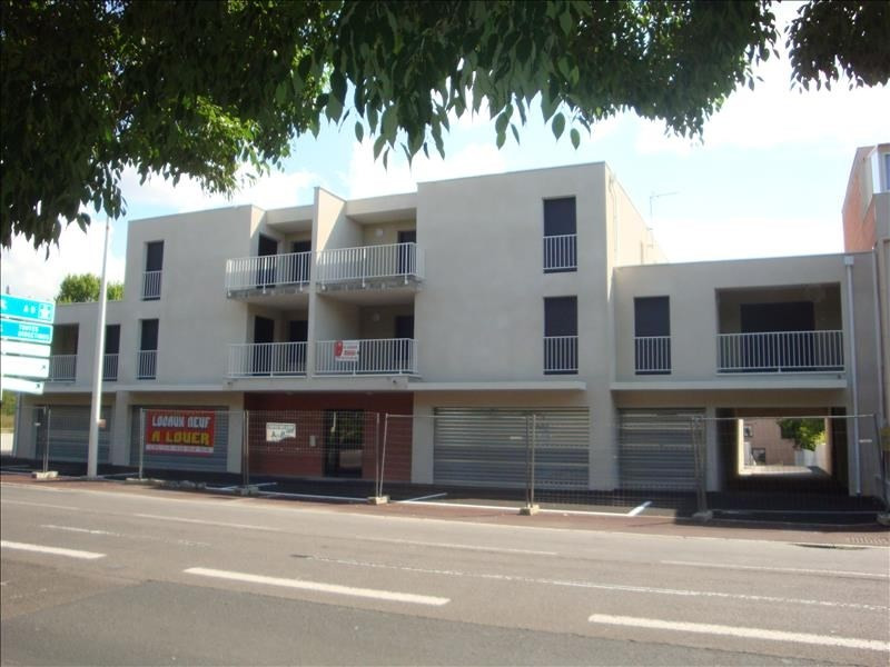 Rental apartment Perpignan 692€ CC - Picture 6