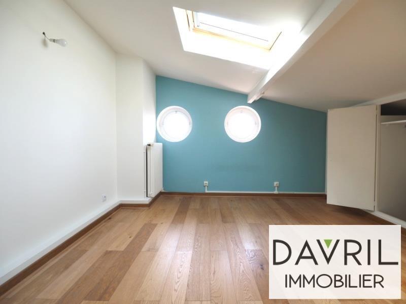 Vente maison / villa Conflans ste honorine 350000€ - Photo 5