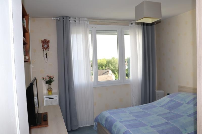 Vente appartement Troyes 99000€ - Photo 7