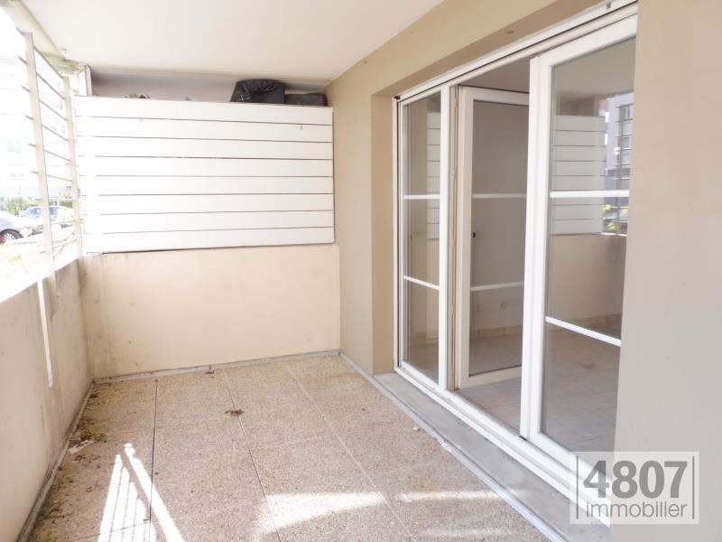 Vente appartement Annemasse 232800€ - Photo 1