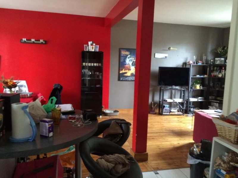 Vente appartement Poitiers 111300€ - Photo 8