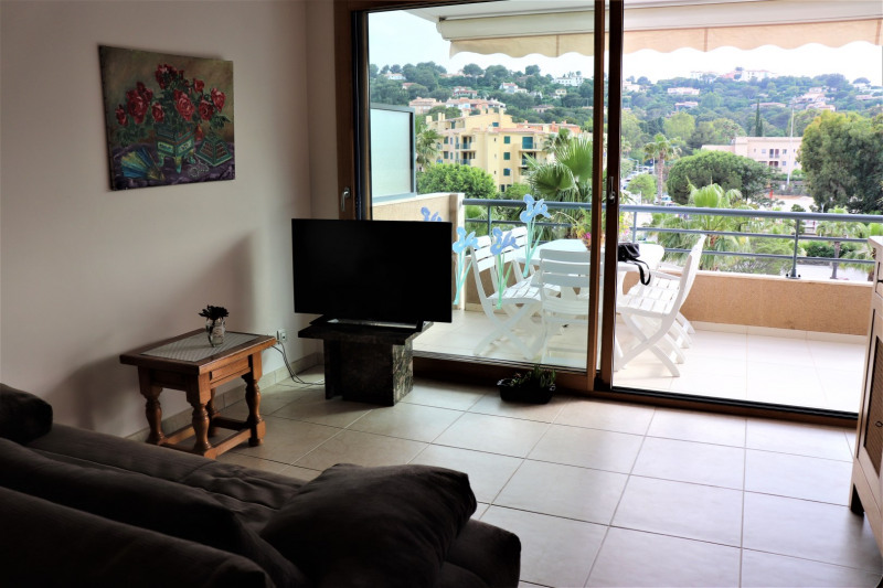 Vacation rental apartment Cavalaire sur mer 500€ - Picture 9