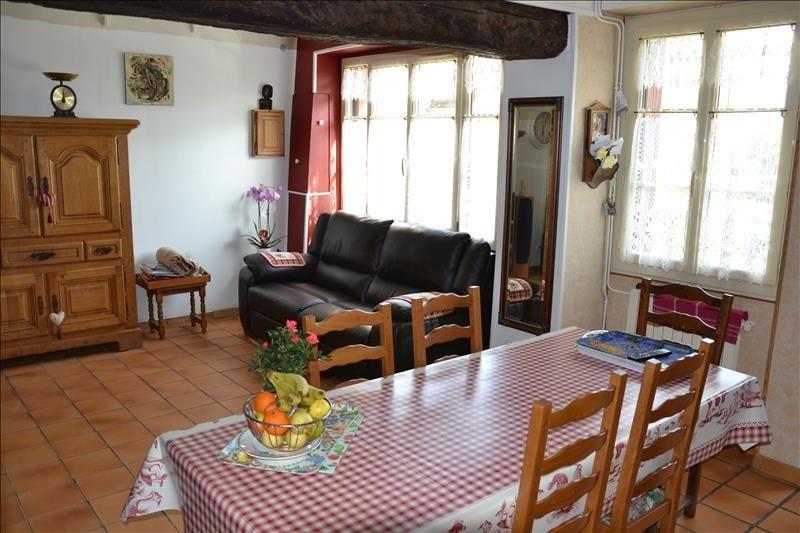 Vente maison / villa Proche boissy l'aillerie 209000€ - Photo 2
