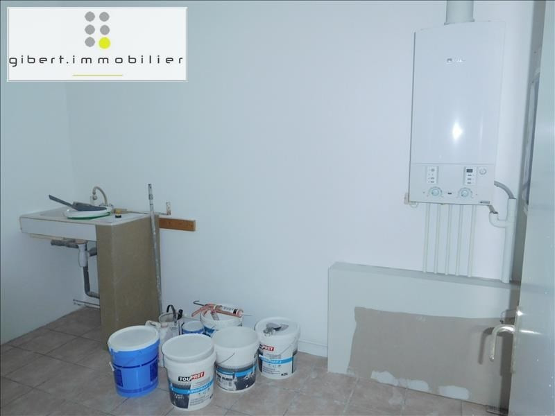Location local commercial Espaly st marcel 450€ HT/HC - Photo 7