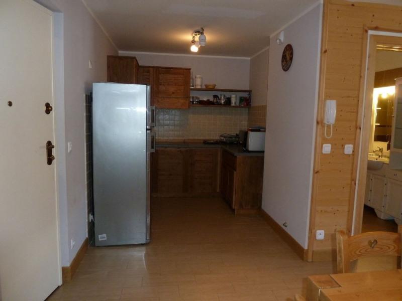 Sale apartment Les contamines montjoie 285000€ - Picture 3