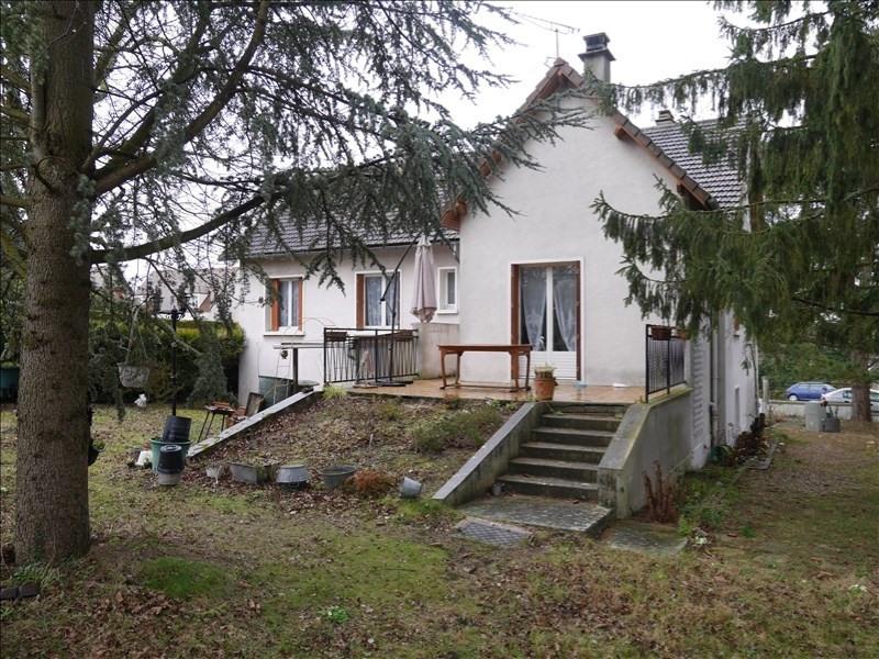 Sale house / villa Guerville 249000€ - Picture 1