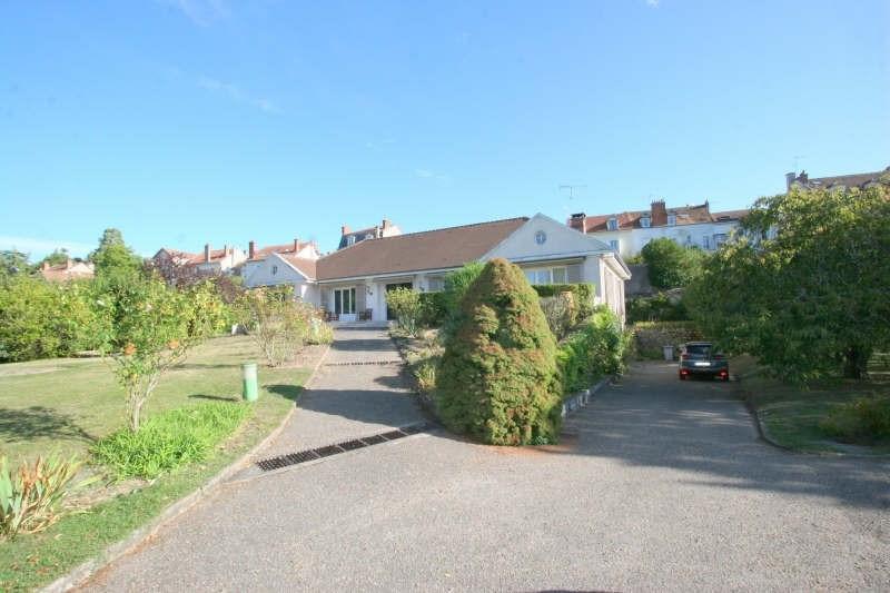 Deluxe sale house / villa Fontainebleau 1349000€ - Picture 2