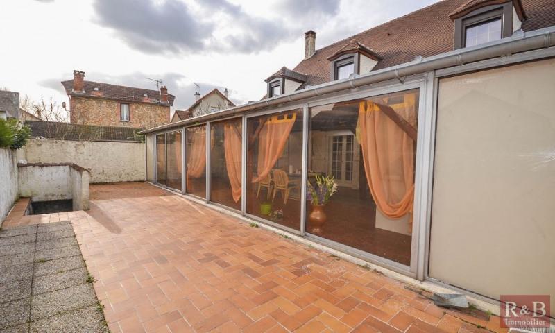 Vente maison / villa Les clayes sous bois 483000€ - Photo 7