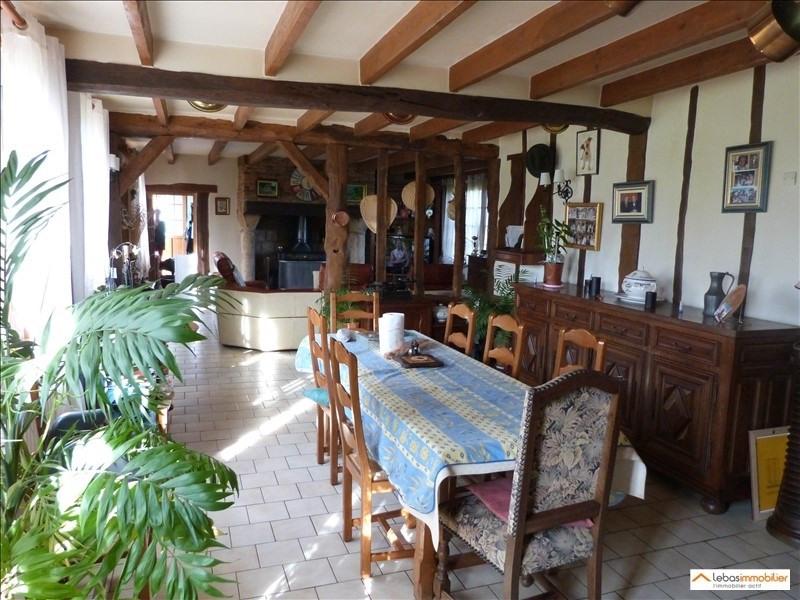 Vente maison / villa Yerville 211000€ - Photo 3