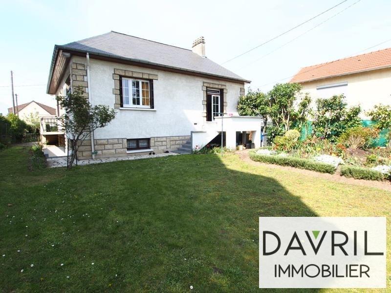 Sale house / villa Conflans ste honorine 469000€ - Picture 10