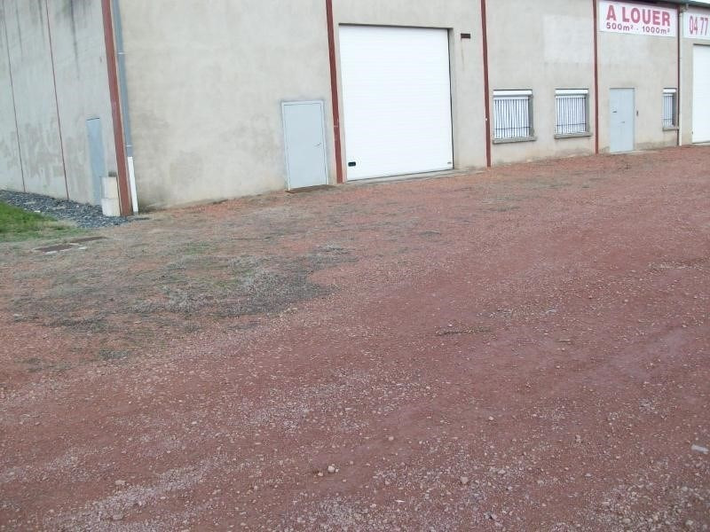 Vente local commercial Roanne 129 000€ - Photo 2