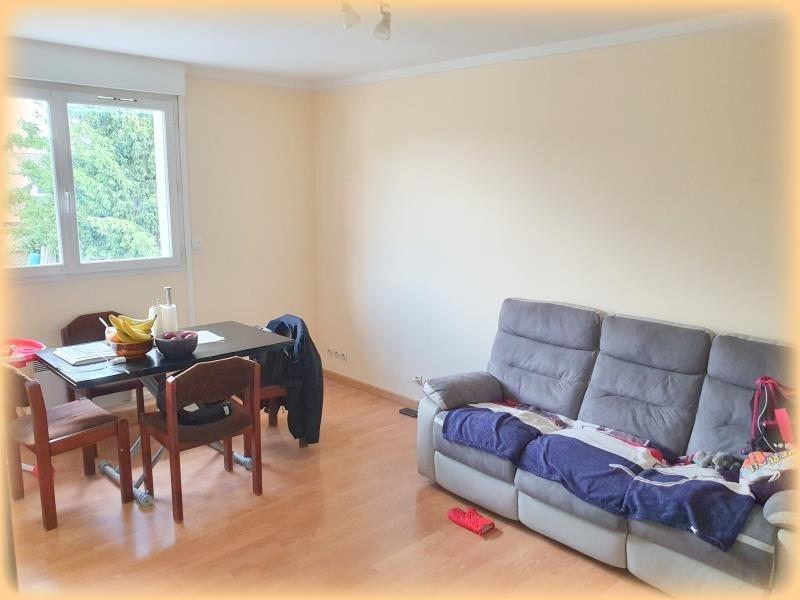 Sale apartment Montfermeil 175000€ - Picture 2