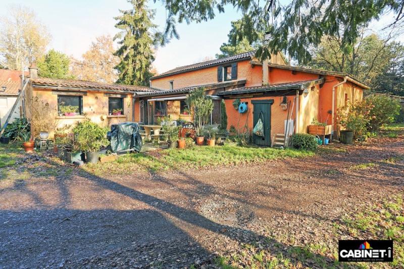Vente maison / villa St etienne de montluc 360900€ - Photo 2