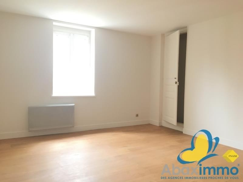 Location appartement St pierre sur dives 397€ CC - Photo 1