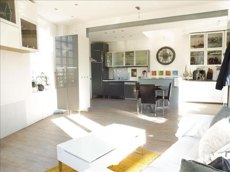 Vente maison / villa Villemomble 254000€ - Photo 1