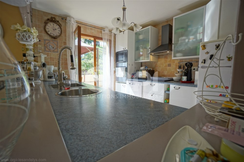 Sale house / villa Les andelys 205 000€ - Picture 7