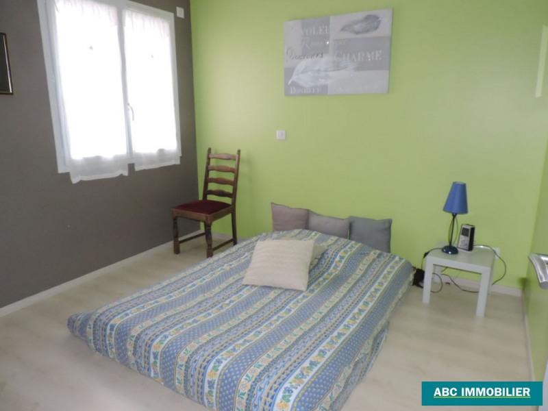 Vente maison / villa Chaptelat 280900€ - Photo 8