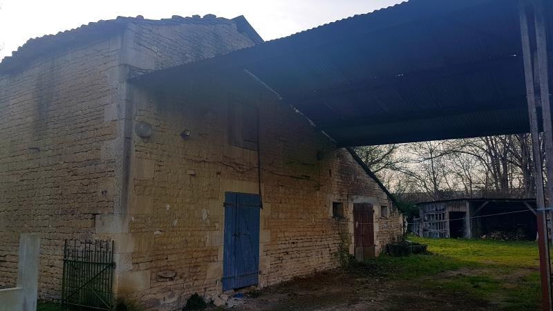 Vente maison / villa Brulain 74900€ - Photo 4