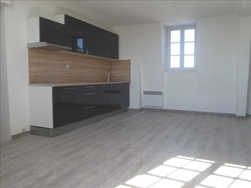 Location appartement Bethune 440€ CC - Photo 1
