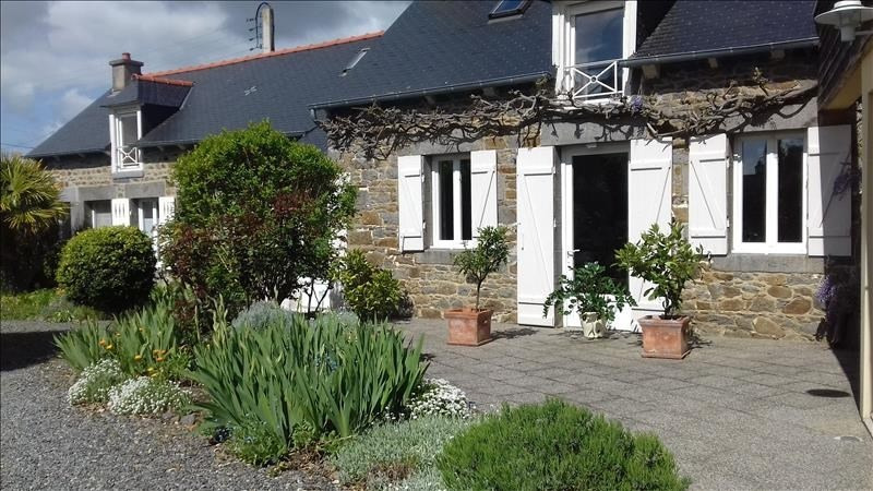 Vente maison / villa St brieuc 299 392€ - Photo 1
