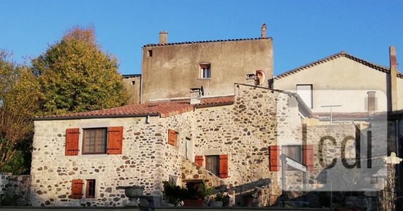 Produit d'investissement maison / villa Lavilledieu 378000€ - Photo 1