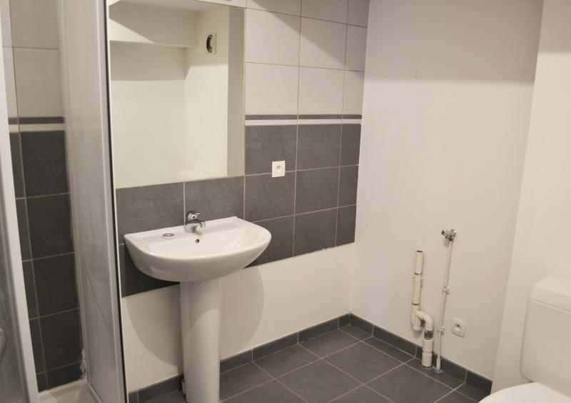 Locação apartamento Rouen 590€ CC - Fotografia 6