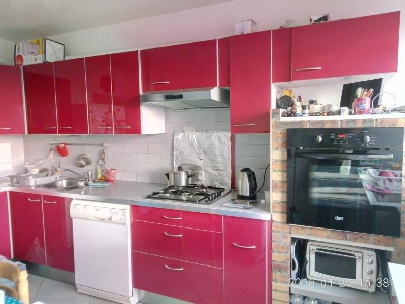 Sale apartment Creteil 243000€ - Picture 4