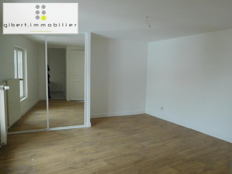 Rental apartment Le puy en velay 451,79€ CC - Picture 4