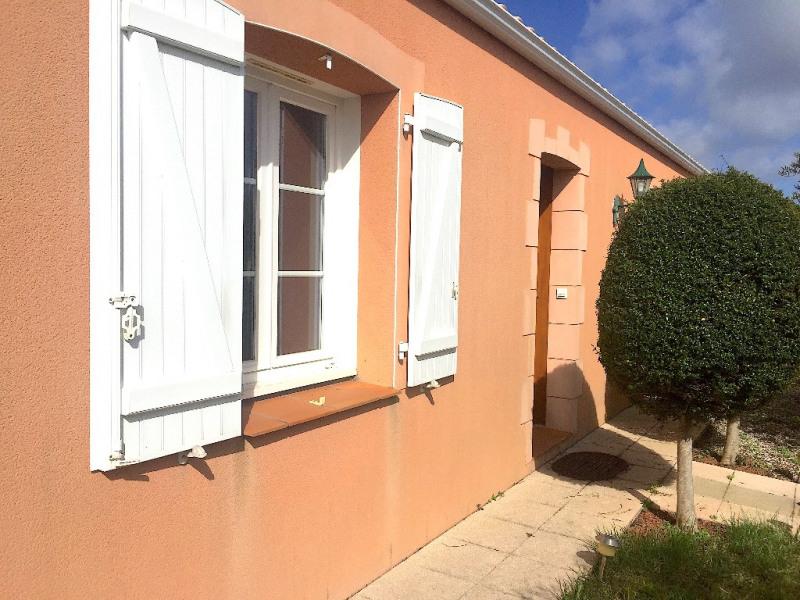 Maison Challans 4 pièce (s) 129 m²