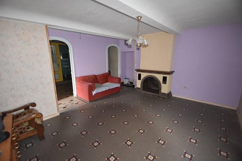 Vendita casa La cambe 49500€ - Fotografia 2