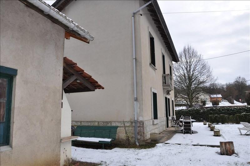 Sale house / villa Bolozon 159000€ - Picture 11