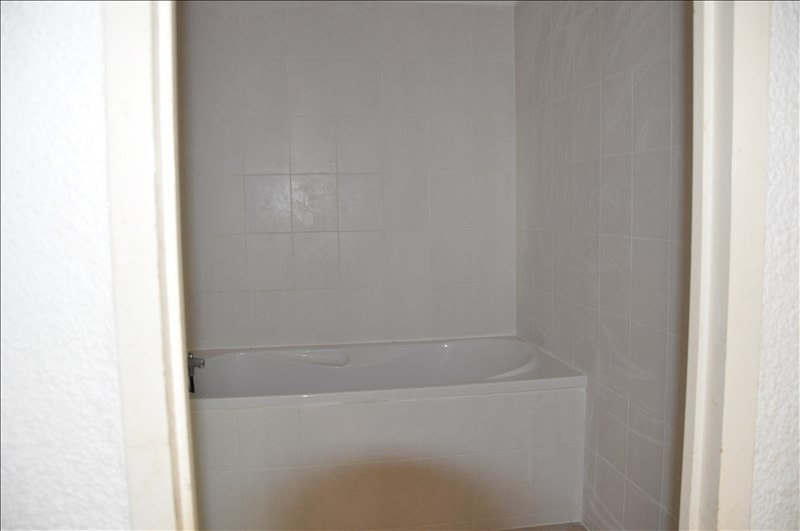 Sale apartment Oyonnax 41500€ - Picture 5