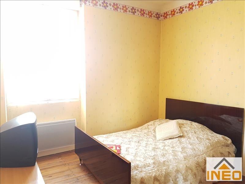 Vente maison / villa Montreuil sur ille 188100€ - Photo 7