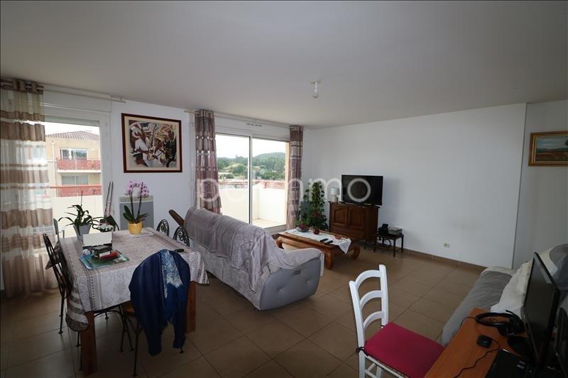 Sale apartment Pelissanne 189500€ - Picture 1