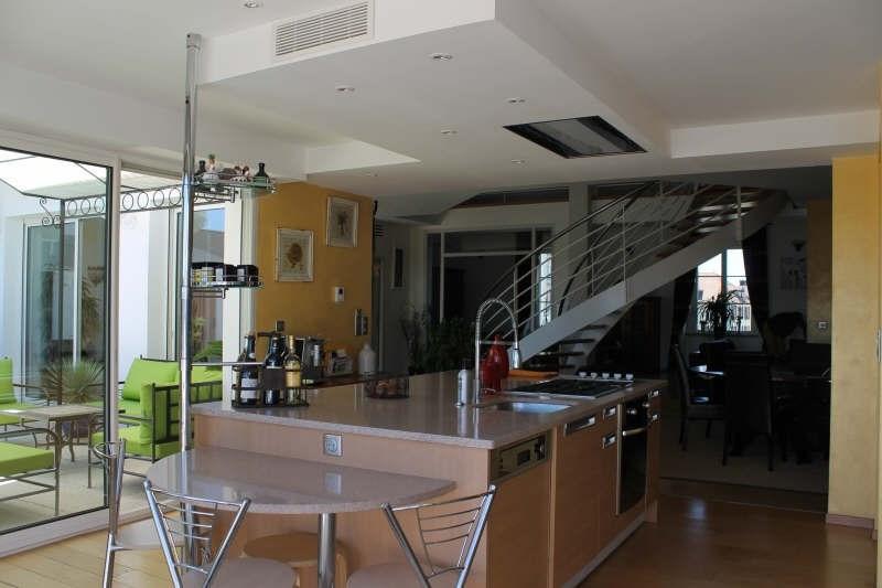 Deluxe sale apartment Pau 685000€ - Picture 3