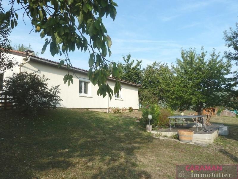 Vente maison / villa Caraman  centre 239000€ - Photo 15