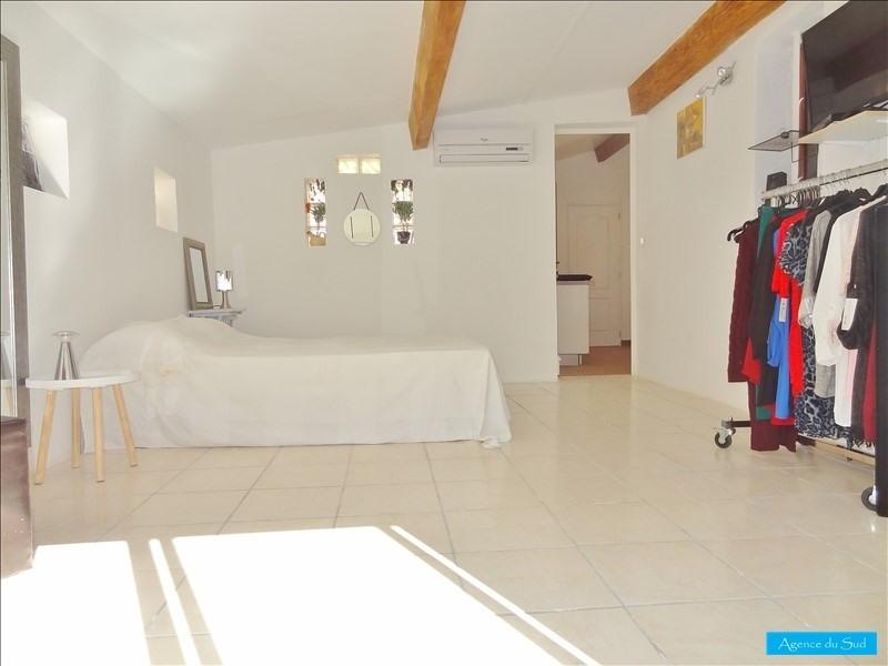 Vente maison / villa Roquevaire 439000€ - Photo 9