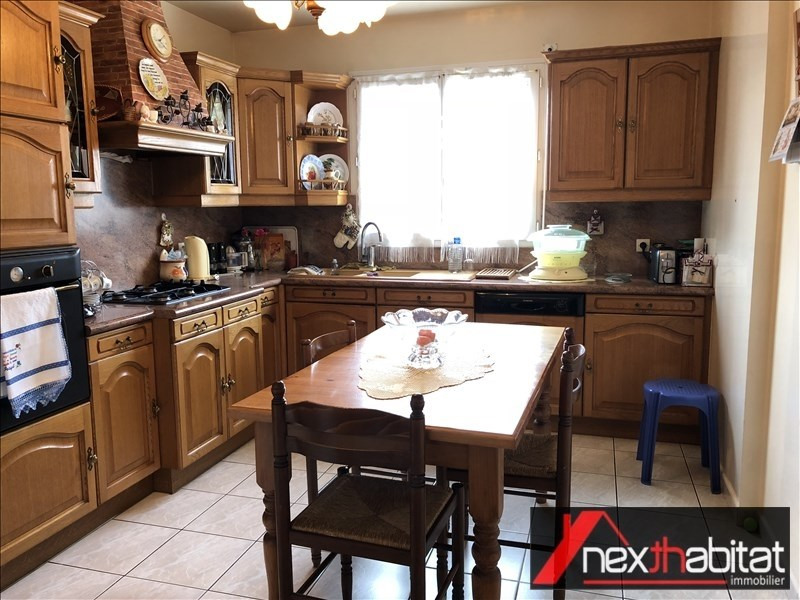 Vente maison / villa Livry gargan 416000€ - Photo 4