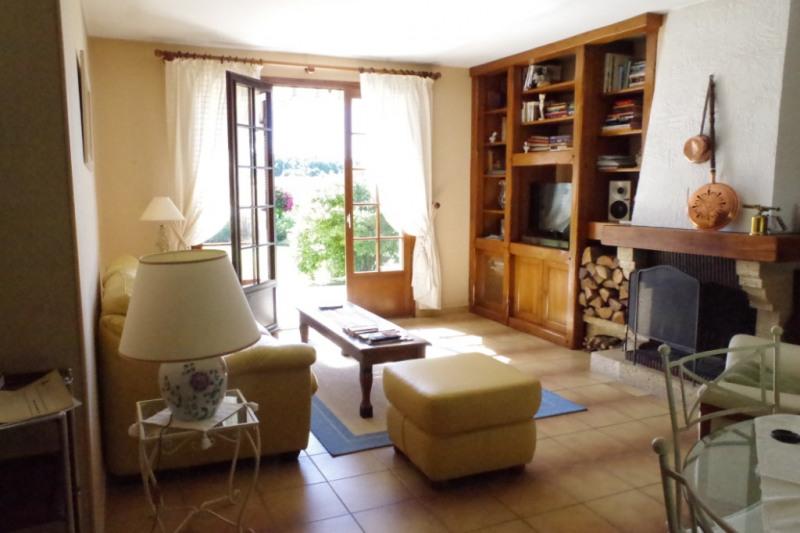 Vente maison / villa Louzouer 129000€ - Photo 2
