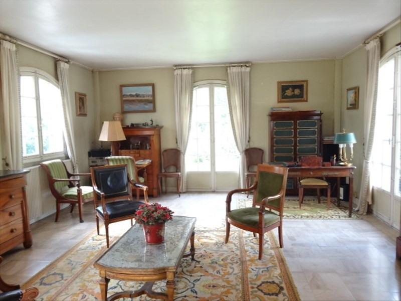 Vente maison / villa Fourqueux 870000€ - Photo 7