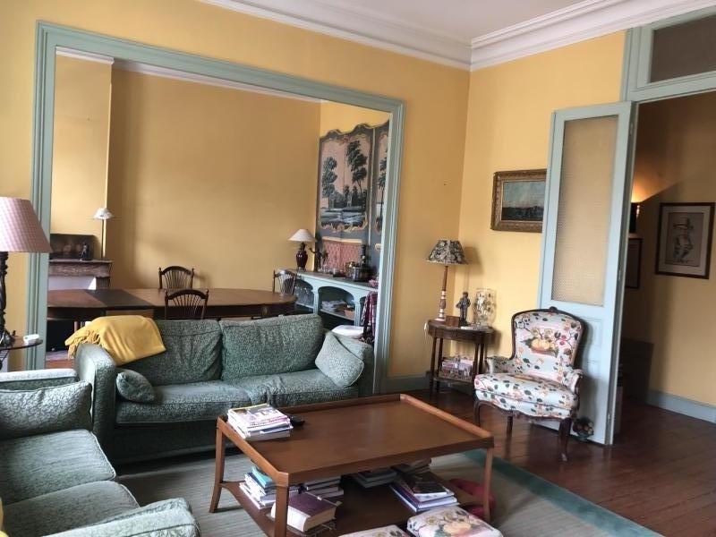 Vente de prestige appartement Bordeaux 785000€ - Photo 3