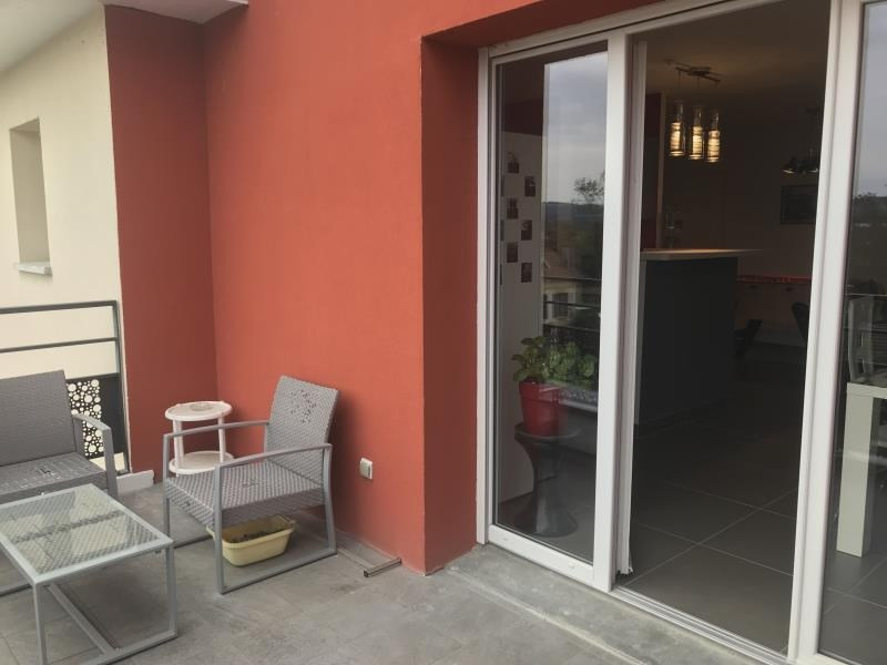 Sale apartment Bourgoin jallieu 165 000€ - Picture 3